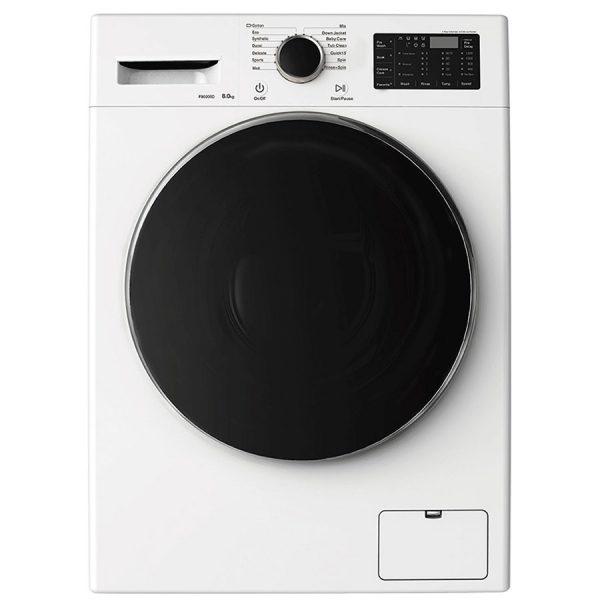 ماشین لباسشویی امرسان 8 کیلویی مدل FS08ND
